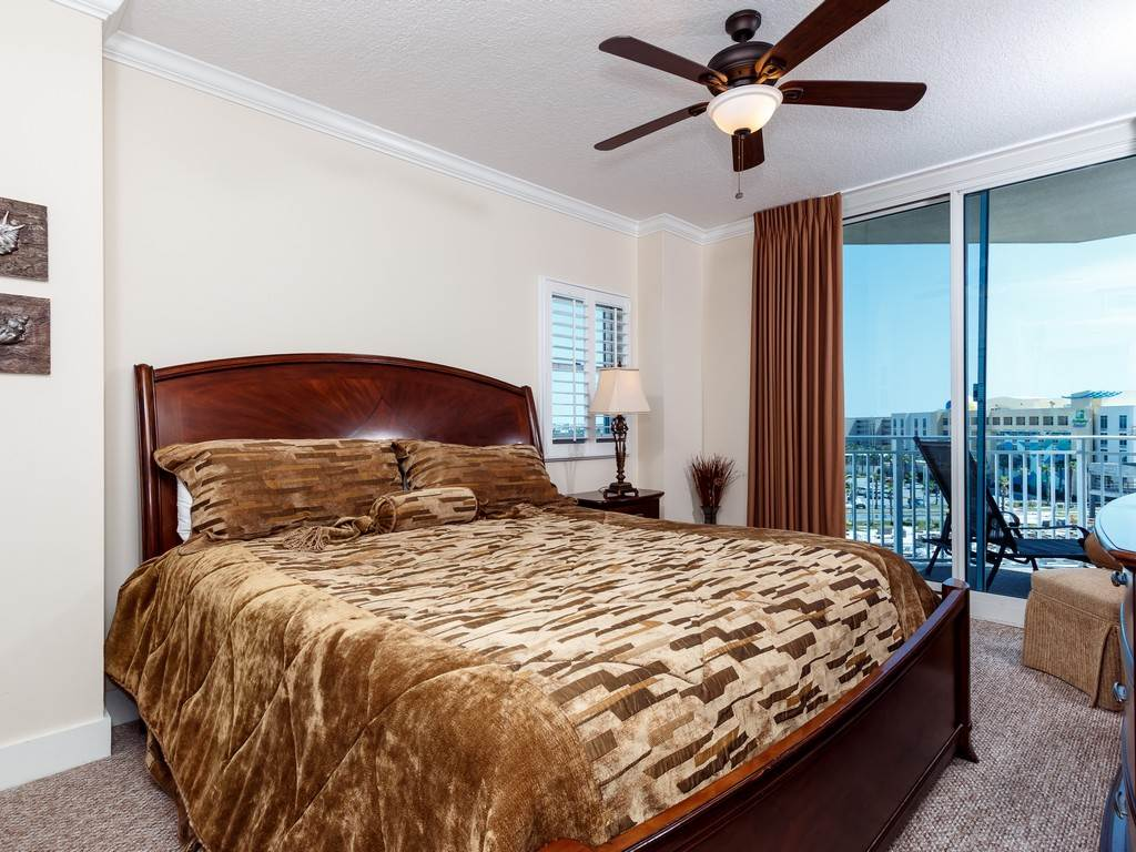 Waterscape A623 Condo rental in Waterscape Fort Walton Beach in Fort Walton Beach Florida - #6