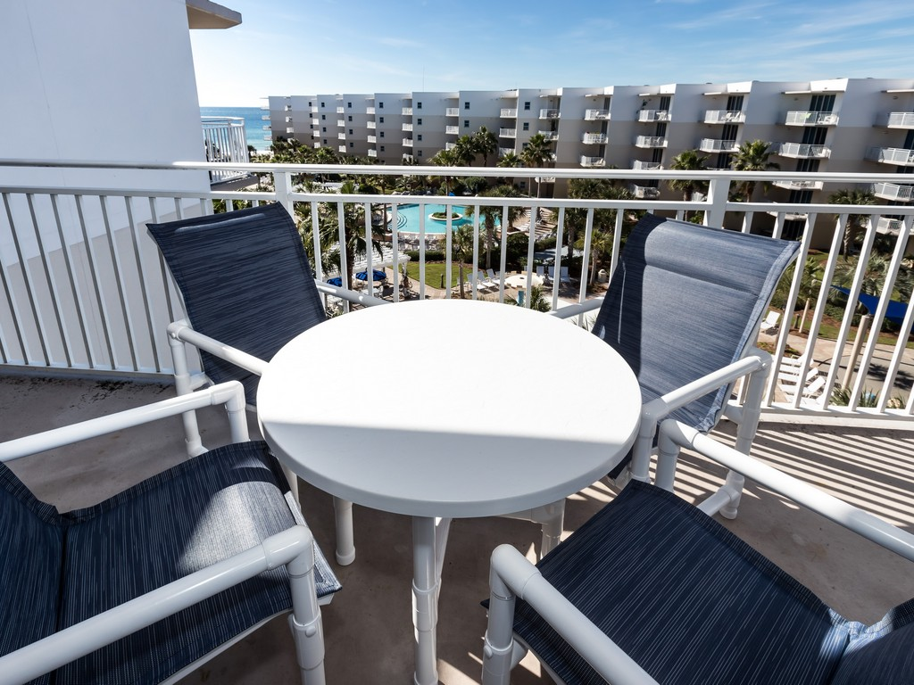 Waterscape A624 Condo rental in Waterscape Fort Walton Beach in Fort Walton Beach Florida - #2