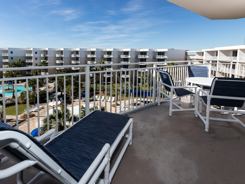 Waterscape A624 Condo rental in Waterscape Fort Walton Beach in Fort Walton Beach Florida - #3