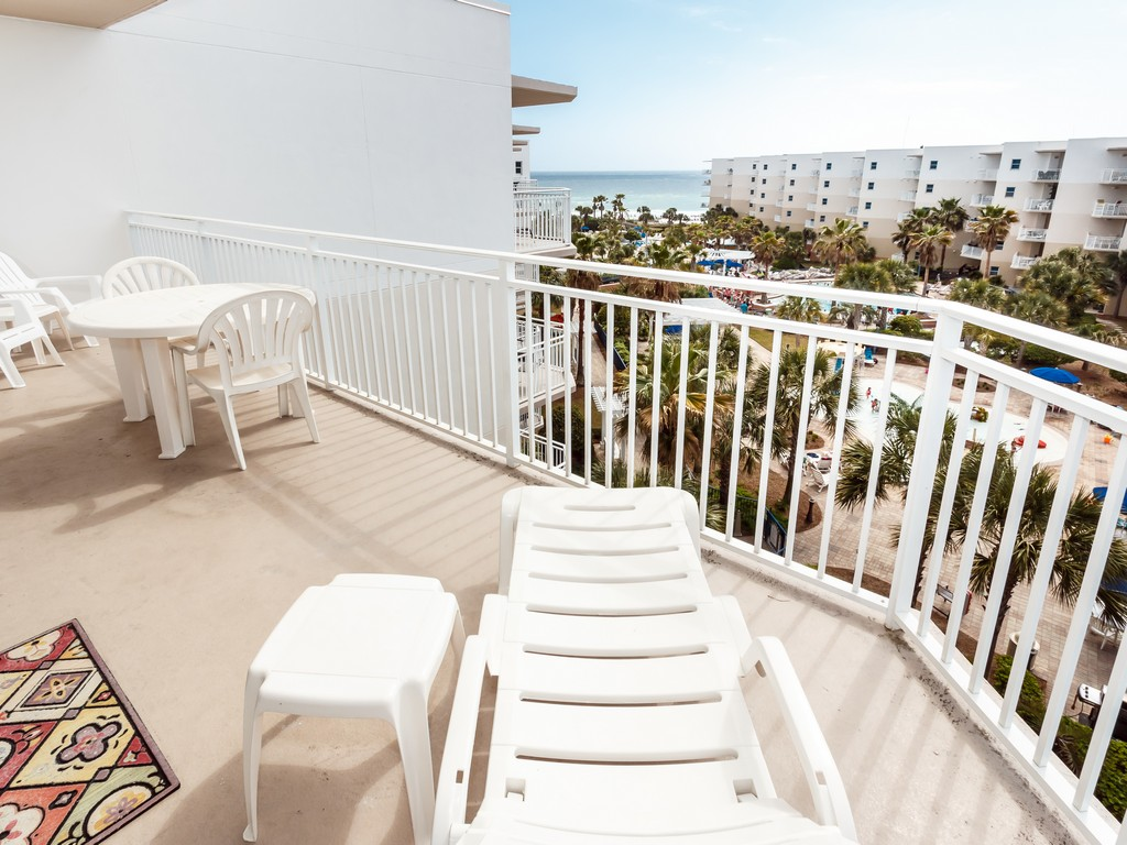 Waterscape A626 Condo rental in Waterscape Fort Walton Beach in Fort Walton Beach Florida - #4
