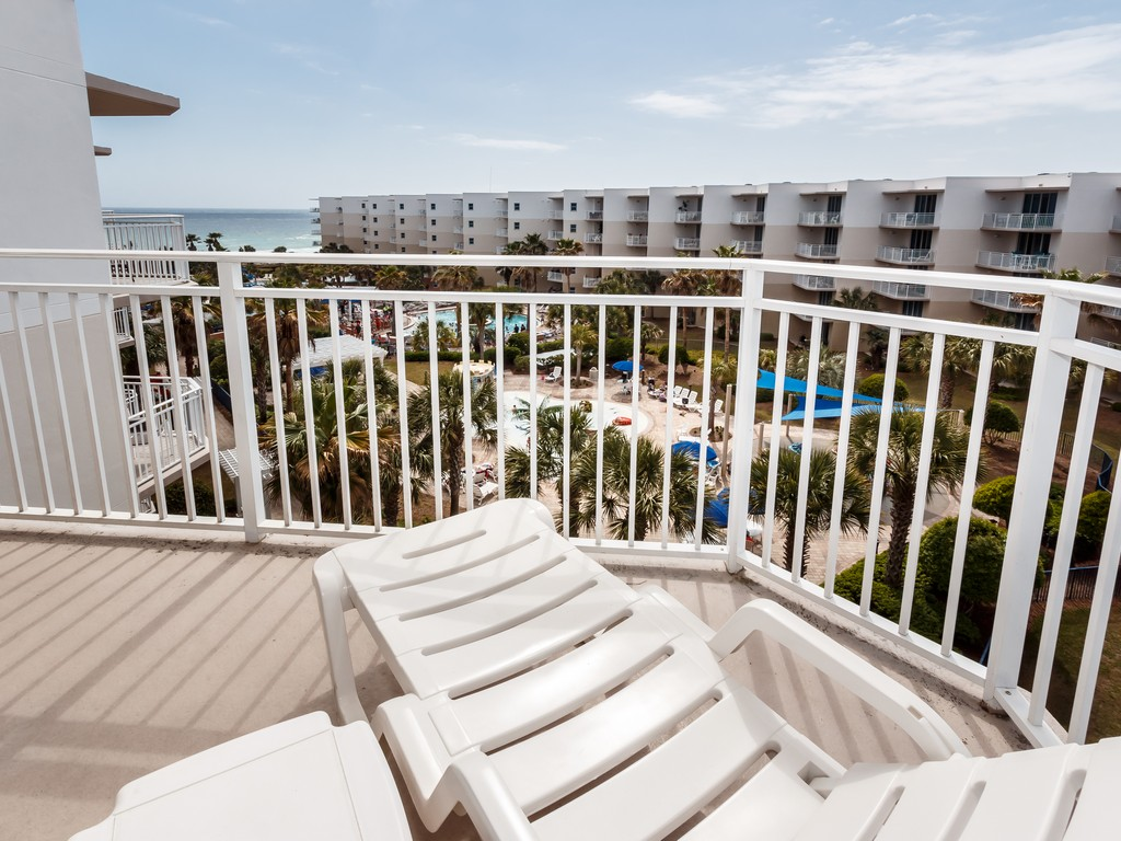 Waterscape A626 Condo rental in Waterscape Fort Walton Beach in Fort Walton Beach Florida - #5