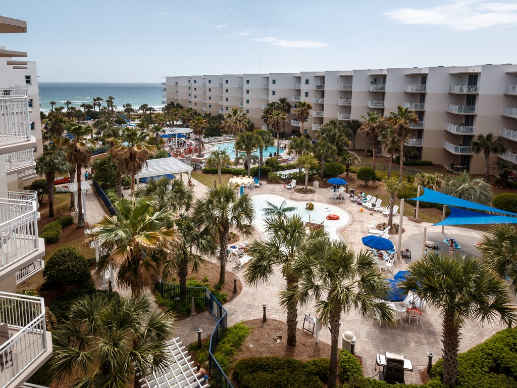 Waterscape A626 Condo rental in Waterscape Fort Walton Beach in Fort Walton Beach Florida - #7