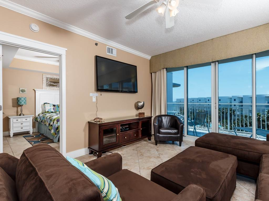 Waterscape A628 Condo rental in Waterscape Fort Walton Beach in Fort Walton Beach Florida - #2