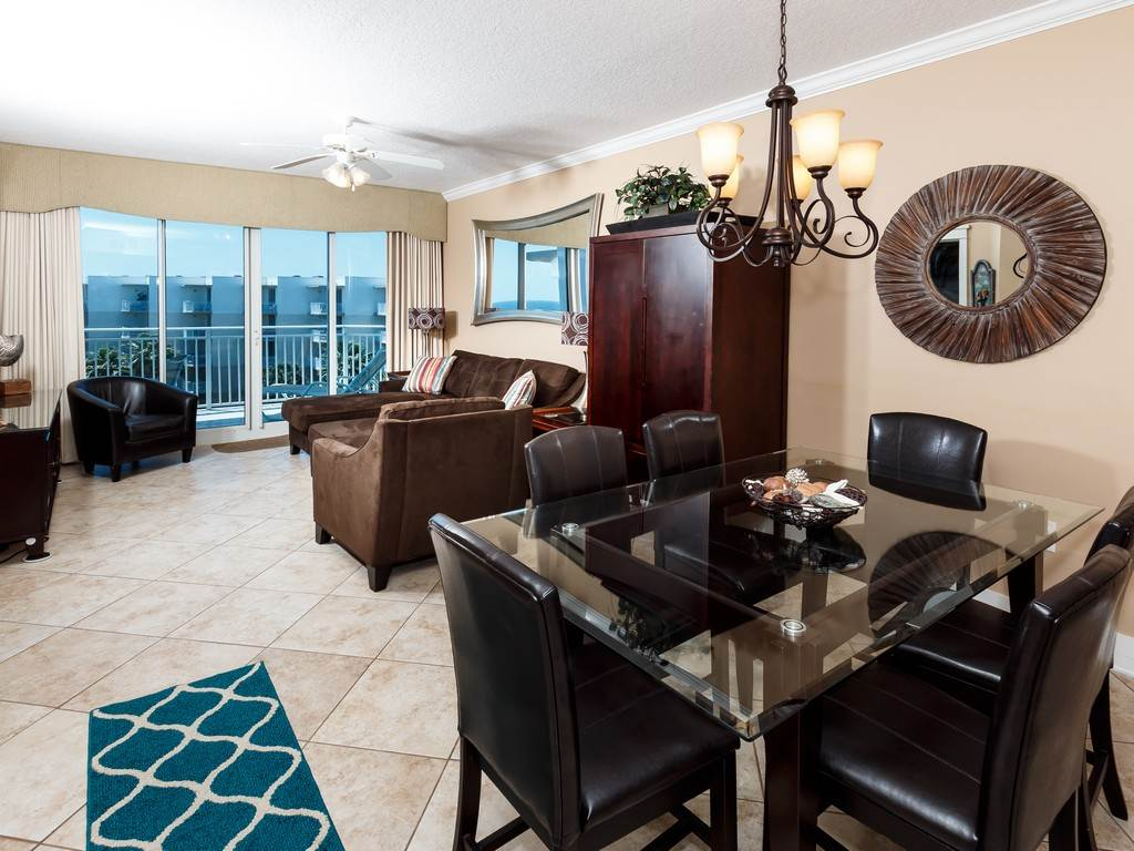 Waterscape A628 Condo rental in Waterscape Fort Walton Beach in Fort Walton Beach Florida - #3