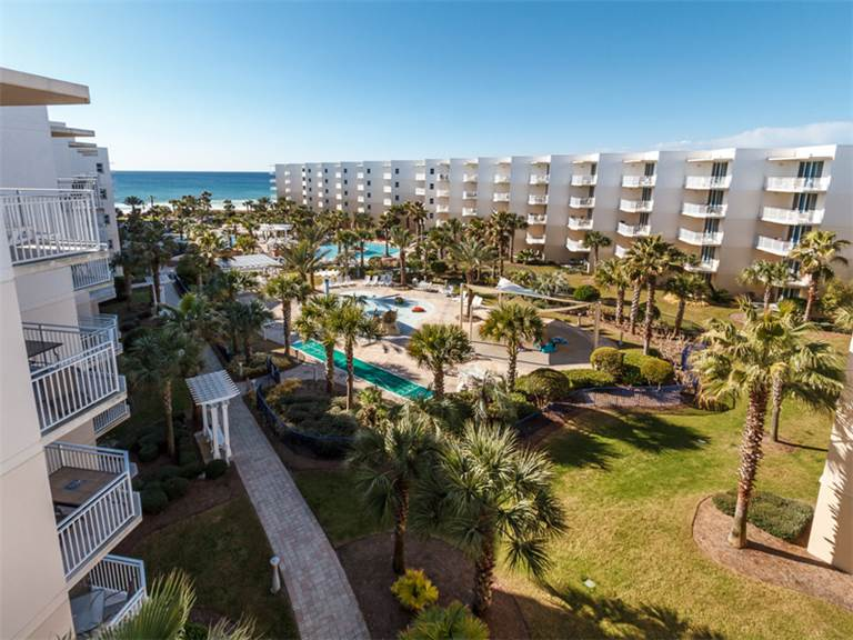 Waterscape A628 Condo rental in Waterscape Fort Walton Beach in Fort Walton Beach Florida - #15