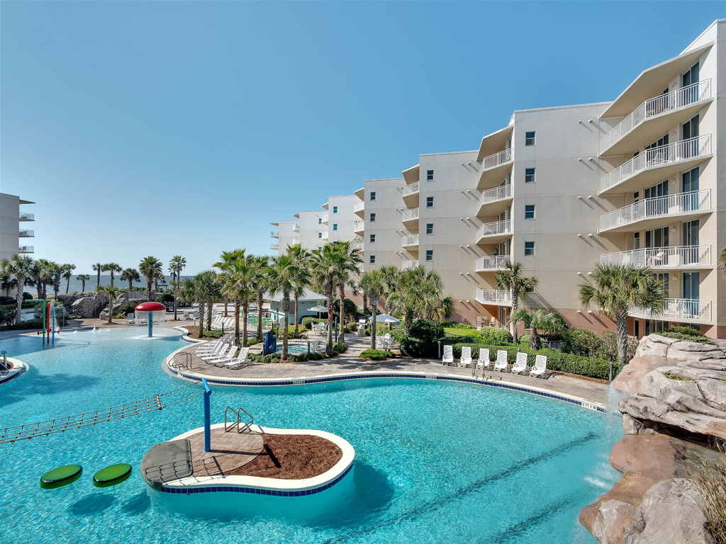 Waterscape A628 Condo rental in Waterscape Fort Walton Beach in Fort Walton Beach Florida - #17