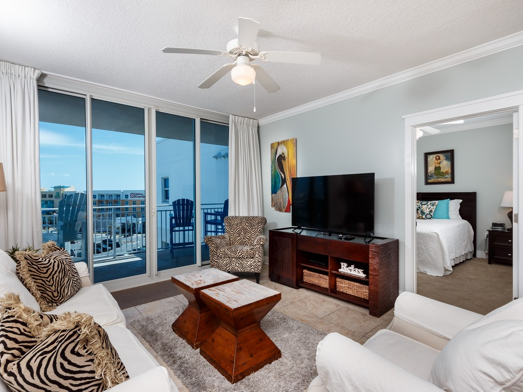 Waterscape A629 Condo rental in Waterscape Fort Walton Beach in Fort Walton Beach Florida - #2