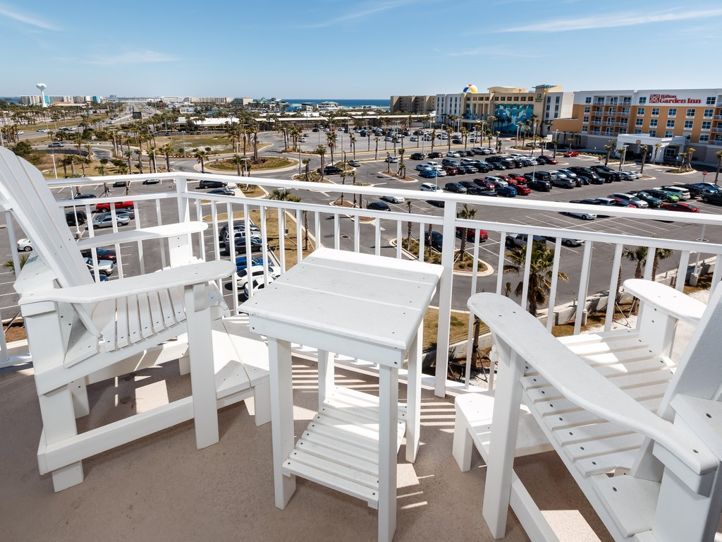 Waterscape A629 Condo rental in Waterscape Fort Walton Beach in Fort Walton Beach Florida - #10