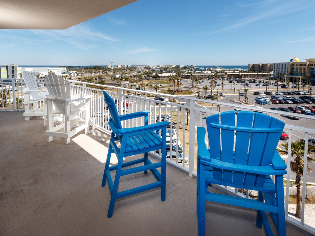 Waterscape A629 Condo rental in Waterscape Fort Walton Beach in Fort Walton Beach Florida - #21