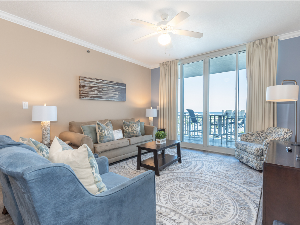 Waterscape A631 Condo rental in Waterscape Fort Walton Beach in Fort Walton Beach Florida - #1