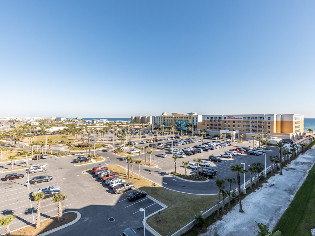 Waterscape A631 Condo rental in Waterscape Fort Walton Beach in Fort Walton Beach Florida - #19