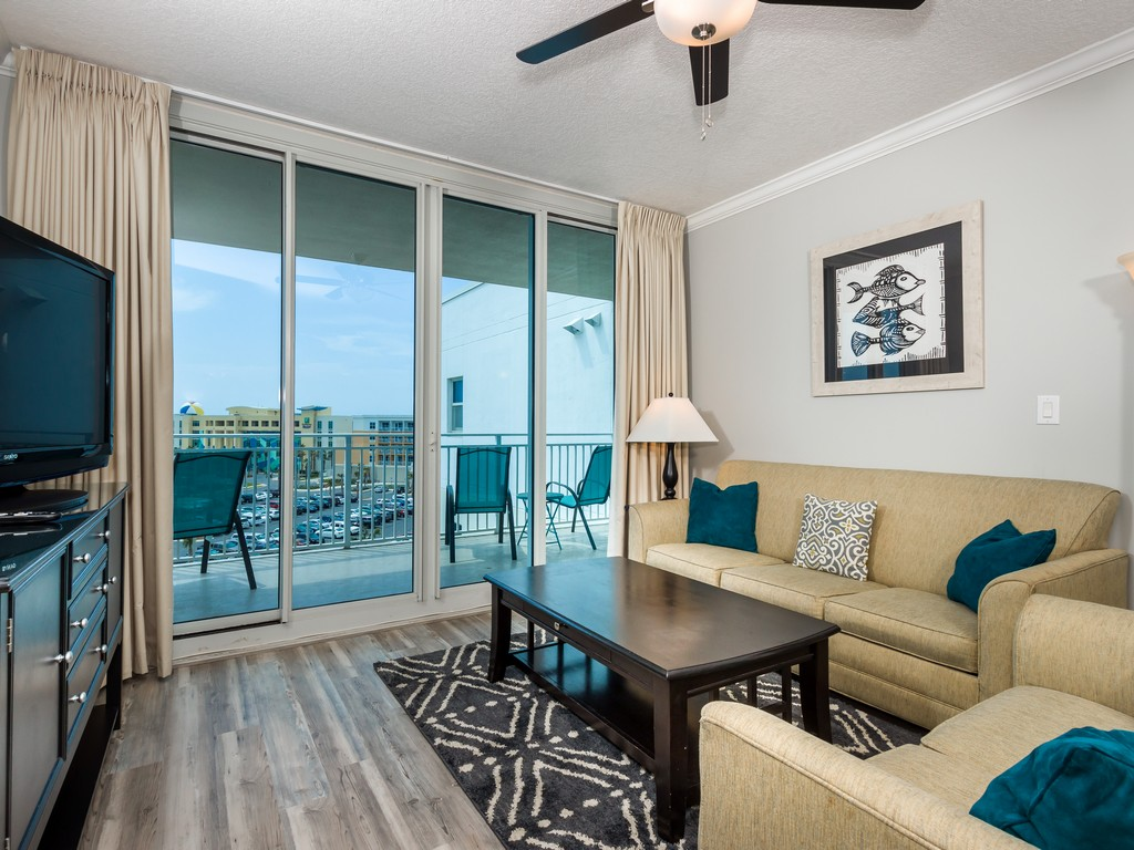 Waterscape A633 Condo rental in Waterscape Fort Walton Beach in Fort Walton Beach Florida - #1