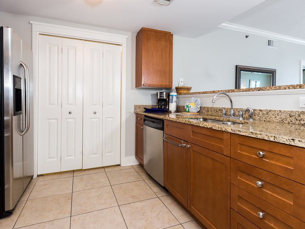 Waterscape A633 Condo rental in Waterscape Fort Walton Beach in Fort Walton Beach Florida - #7