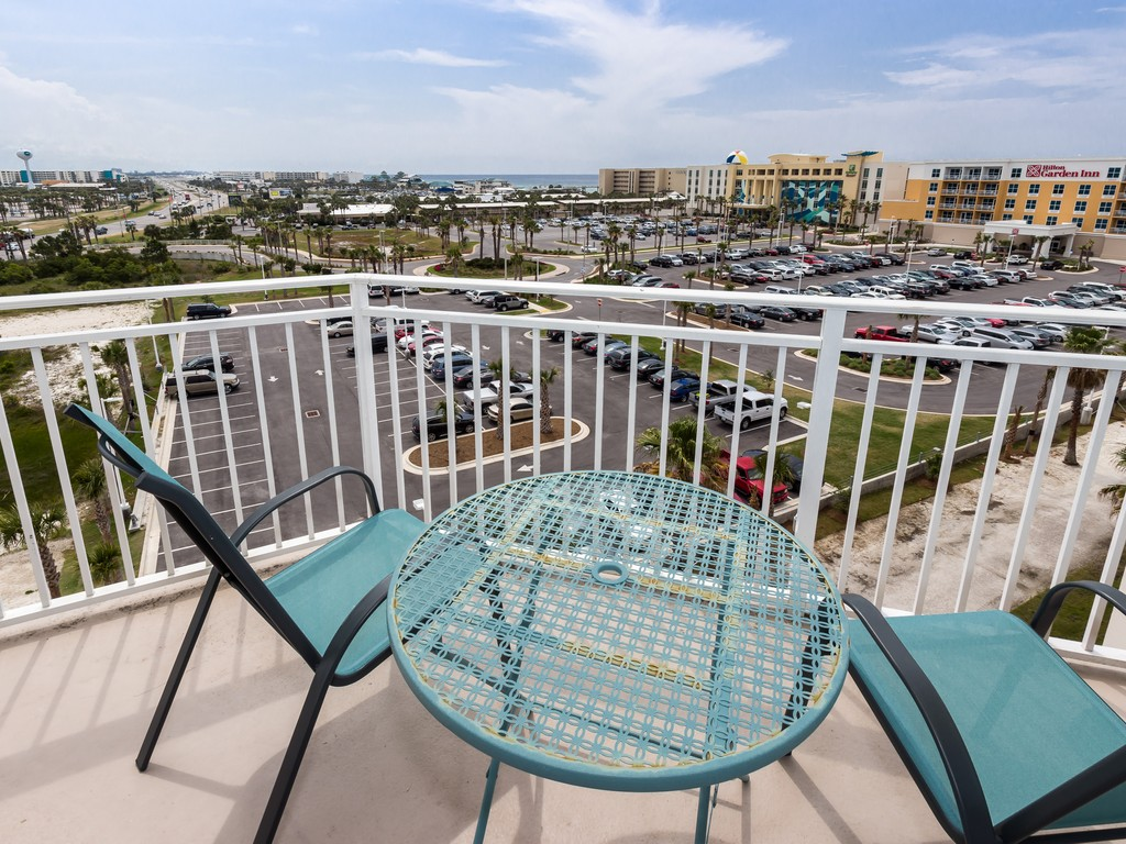 Waterscape A633 Condo rental in Waterscape Fort Walton Beach in Fort Walton Beach Florida - #21