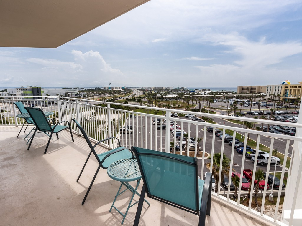 Waterscape A633 Condo rental in Waterscape Fort Walton Beach in Fort Walton Beach Florida - #22