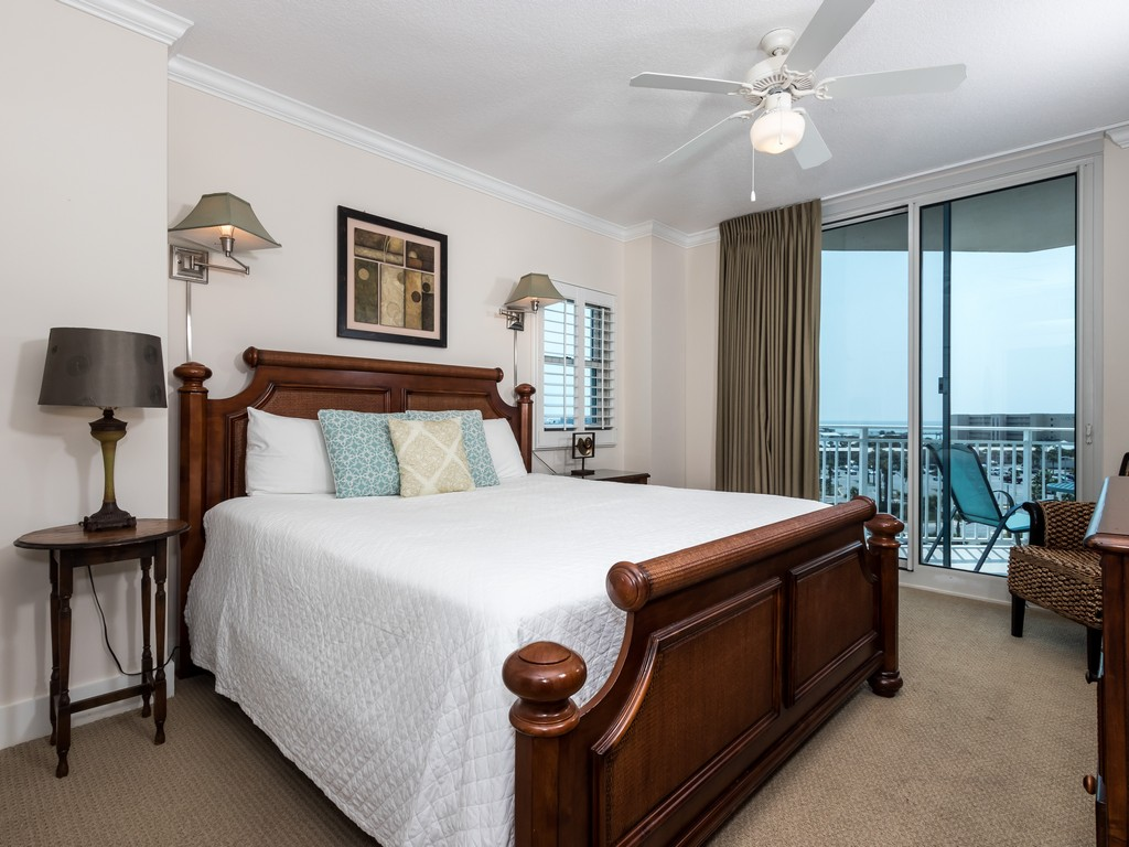 Waterscape A635 Condo rental in Waterscape Fort Walton Beach in Fort Walton Beach Florida - #4