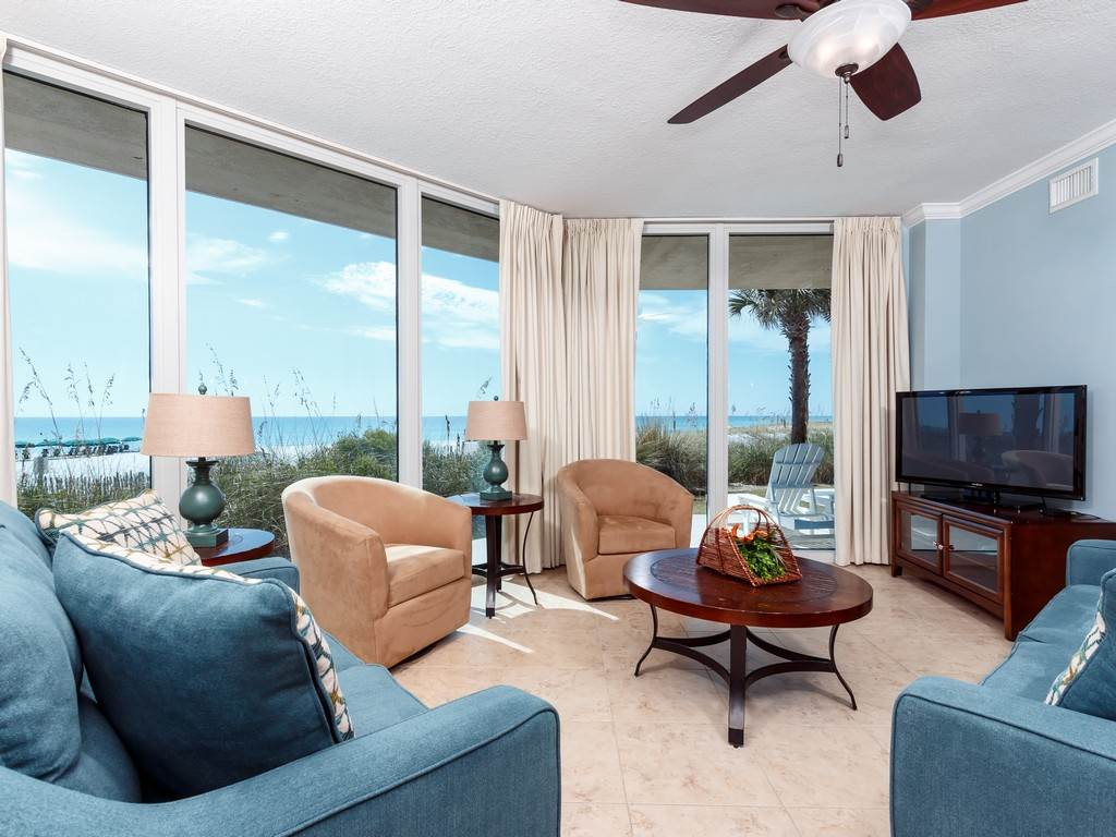 Waterscape B100 Condo rental in Waterscape Fort Walton Beach in Fort Walton Beach Florida - #2