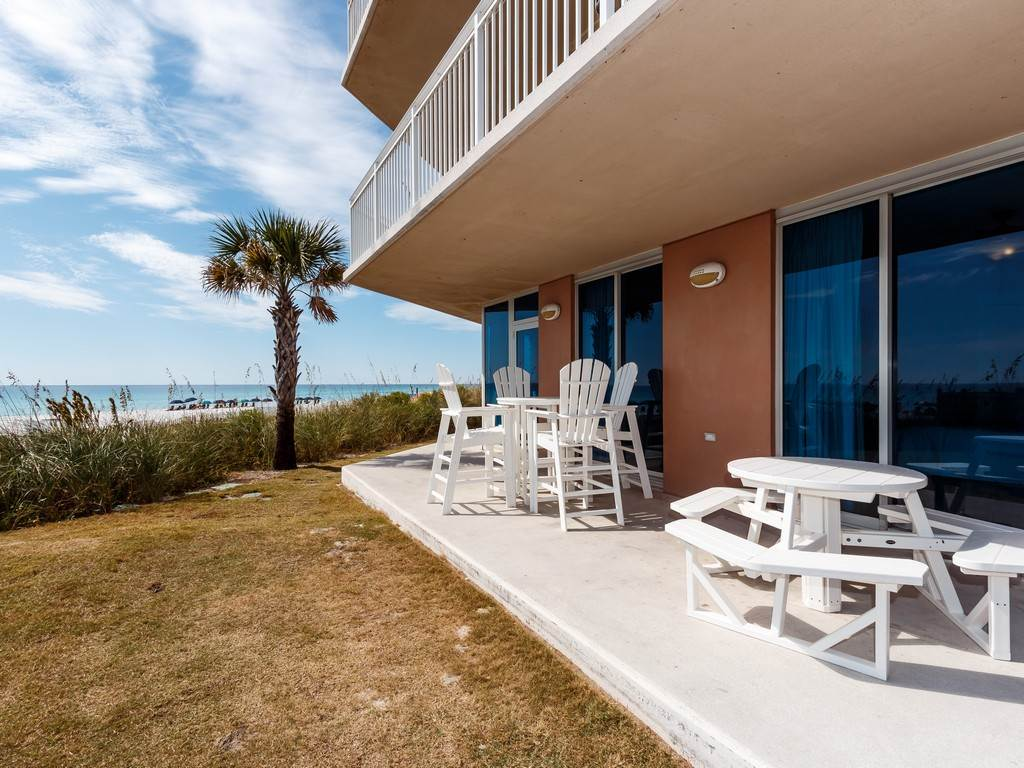 Waterscape B100 Condo rental in Waterscape Fort Walton Beach in Fort Walton Beach Florida - #22