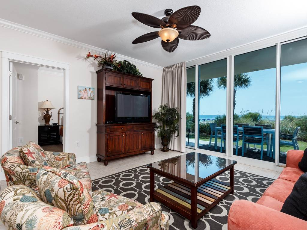 Waterscape B101 Condo rental in Waterscape Fort Walton Beach in Fort Walton Beach Florida - #2