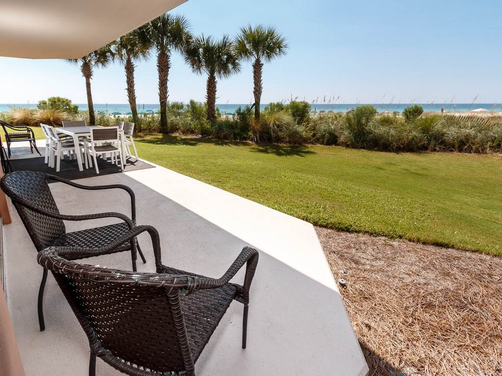 Waterscape B101 Condo rental in Waterscape Fort Walton Beach in Fort Walton Beach Florida - #3