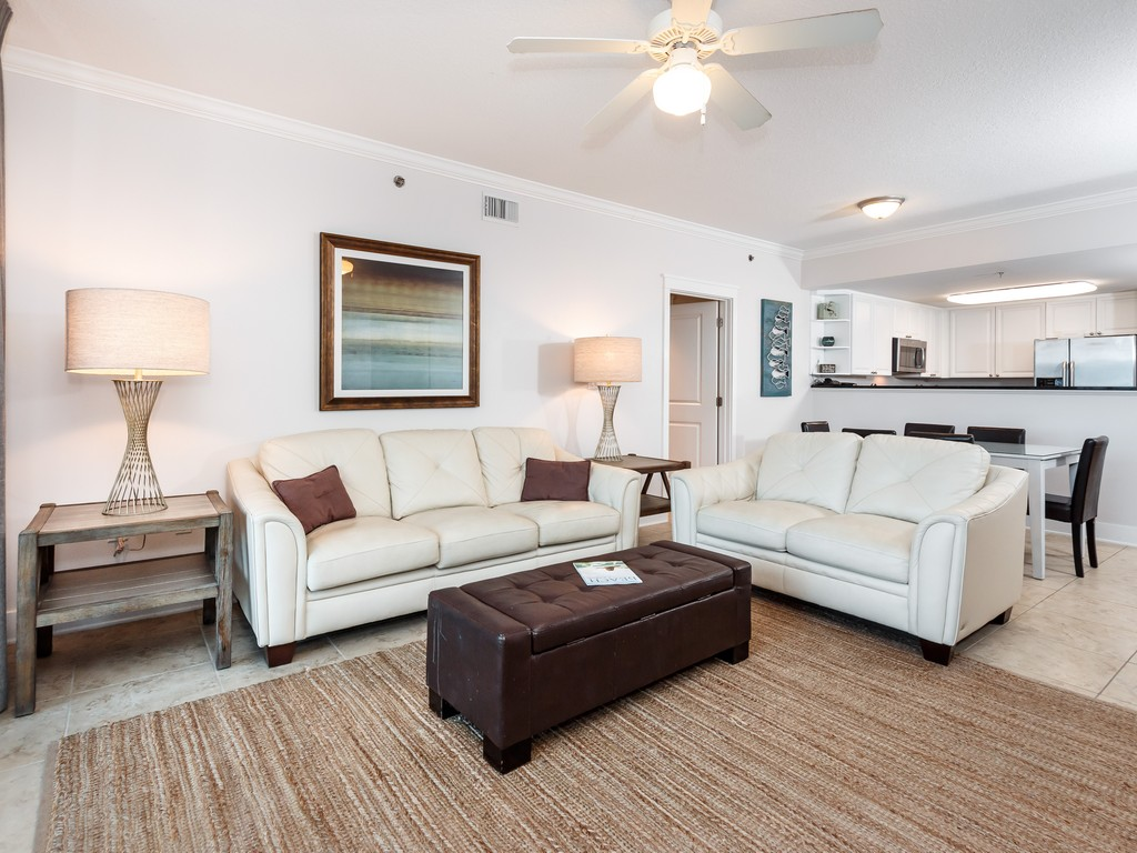 Waterscape B102 Condo rental in Waterscape Fort Walton Beach in Fort Walton Beach Florida - #3