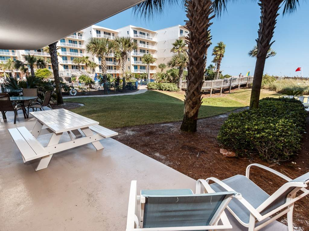 Waterscape B102 Condo rental in Waterscape Fort Walton Beach in Fort Walton Beach Florida - #4