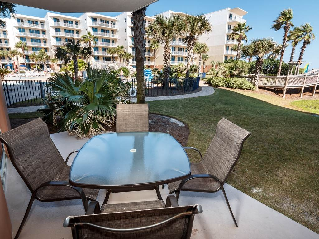 Waterscape B102 Condo rental in Waterscape Fort Walton Beach in Fort Walton Beach Florida - #6