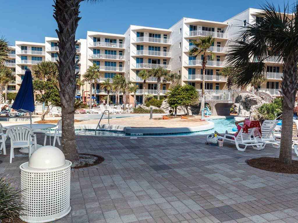 Waterscape B102 Condo rental in Waterscape Fort Walton Beach in Fort Walton Beach Florida - #8