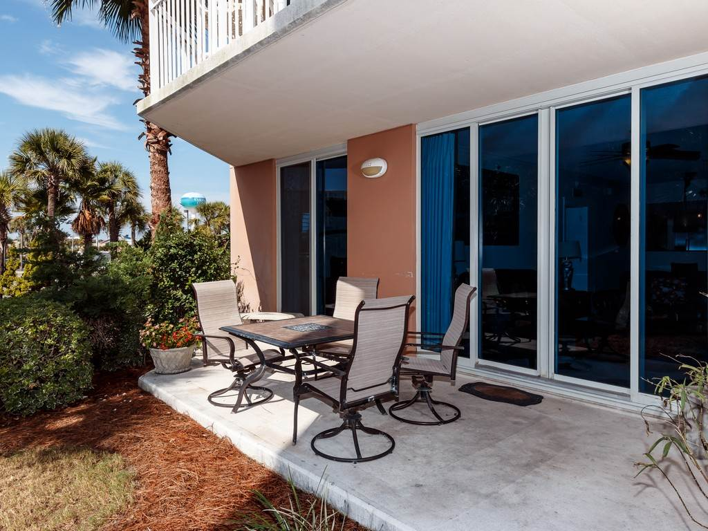 Waterscape B107H Condo rental in Waterscape Fort Walton Beach in Fort Walton Beach Florida - #18