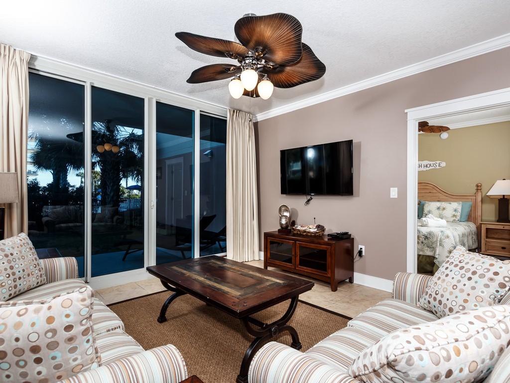 Waterscape B108 Condo rental in Waterscape Condo Rentals in Fort Walton Beach Florida - #1