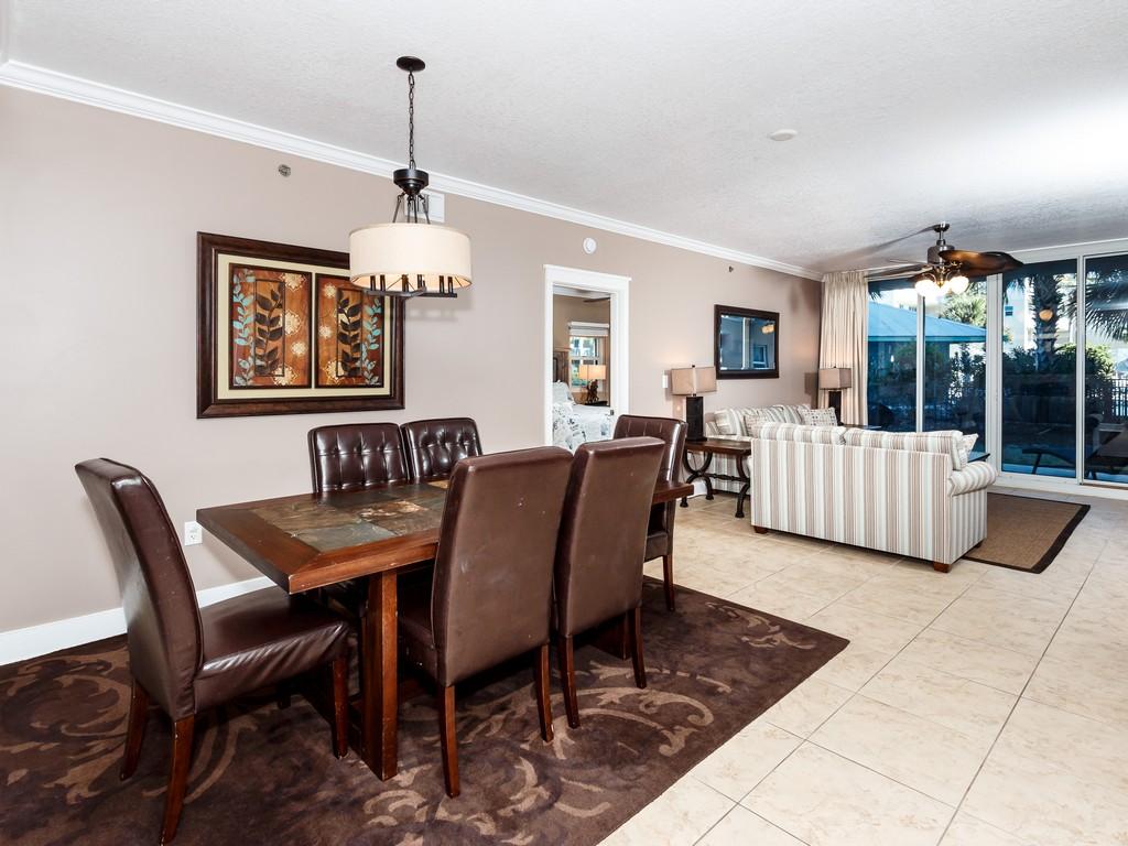 Waterscape B108 Condo rental in Waterscape Condo Rentals in Fort Walton Beach Florida - #3