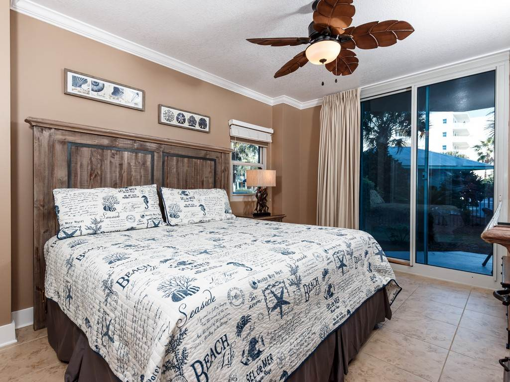 Waterscape B108 Condo rental in Waterscape Fort Walton Beach in Fort Walton Beach Florida - #6