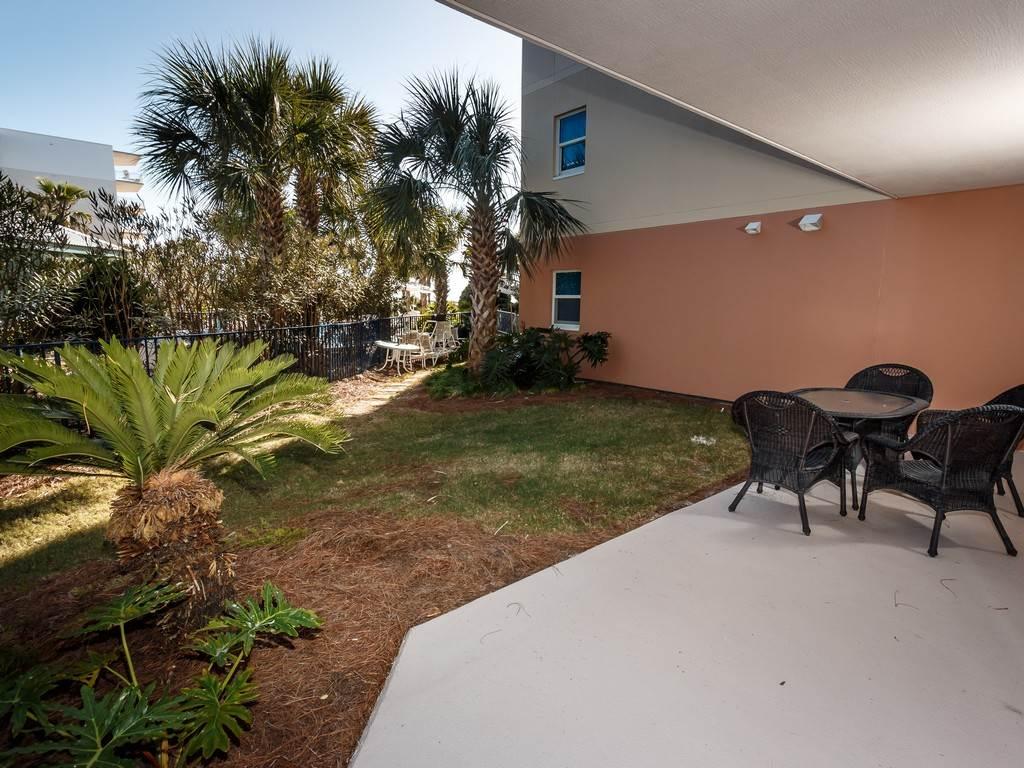 Waterscape B108 Condo rental in Waterscape Condo Rentals in Fort Walton Beach Florida - #19