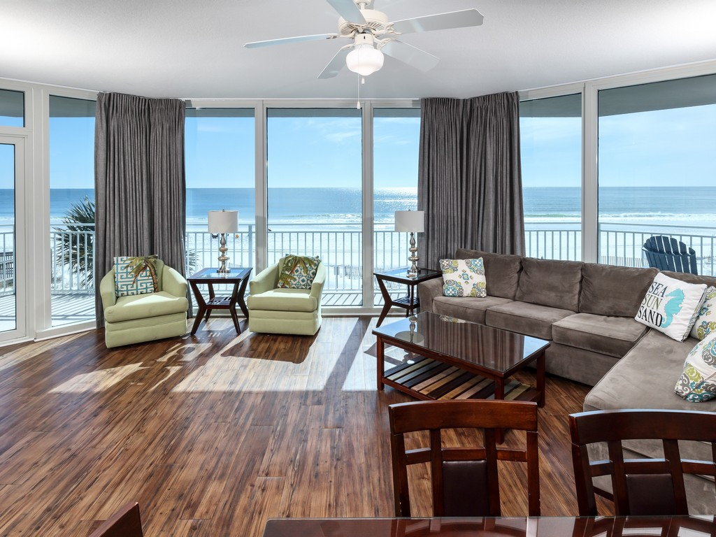 Waterscape B200 Condo rental in Waterscape Fort Walton Beach in Fort Walton Beach Florida - #1