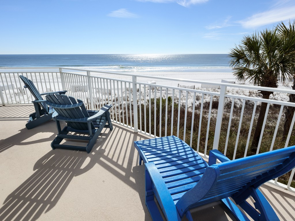Waterscape B200 Condo rental in Waterscape Fort Walton Beach in Fort Walton Beach Florida - #2