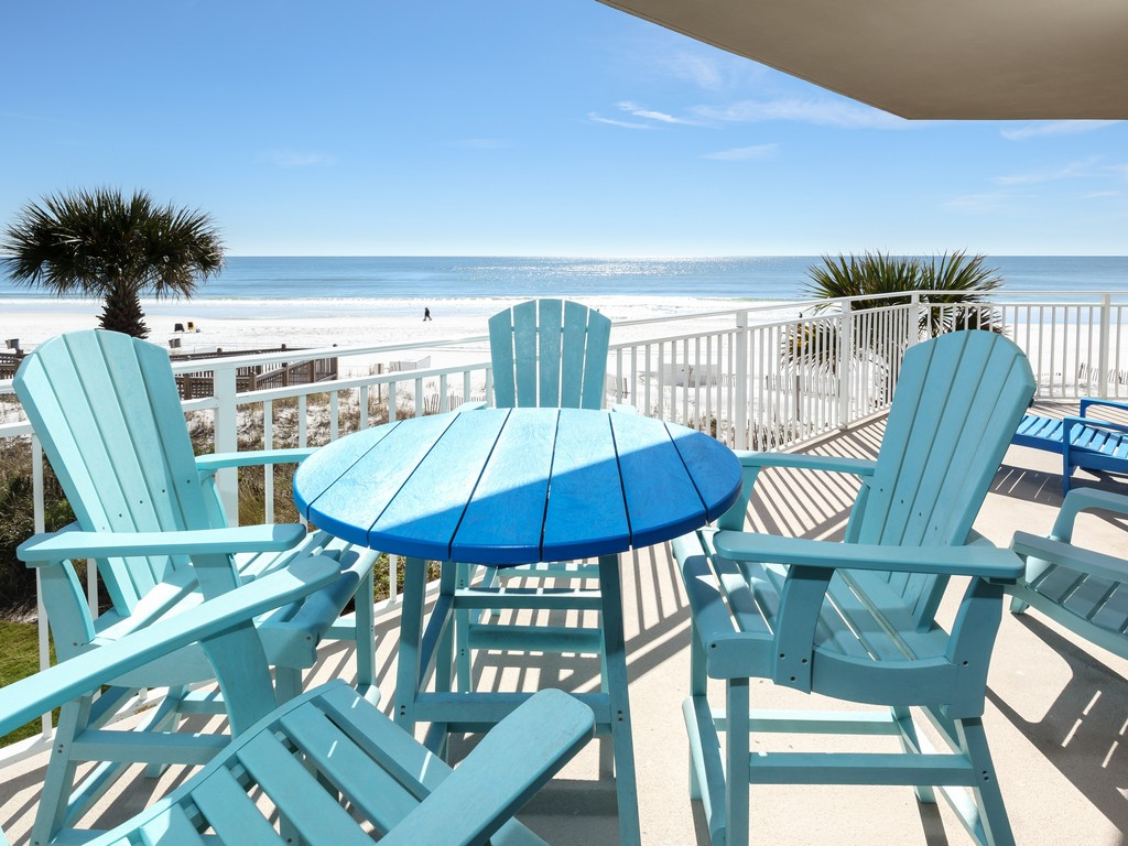 Waterscape B200 Condo rental in Waterscape Fort Walton Beach in Fort Walton Beach Florida - #3