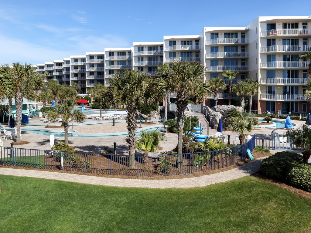 Waterscape B200 Condo rental in Waterscape Fort Walton Beach in Fort Walton Beach Florida - #6