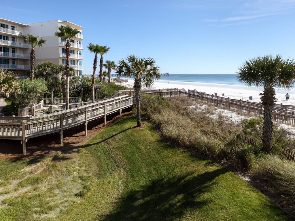 Waterscape B200 Condo rental in Waterscape Fort Walton Beach in Fort Walton Beach Florida - #7