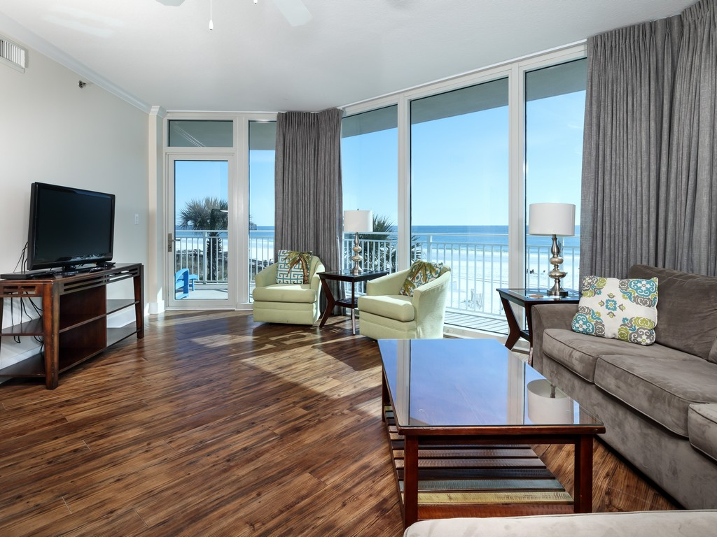 Waterscape B200 Condo rental in Waterscape Fort Walton Beach in Fort Walton Beach Florida - #8