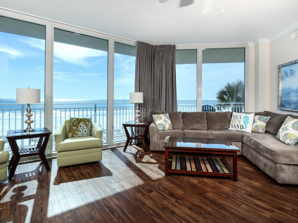 Waterscape B200 Condo rental in Waterscape Fort Walton Beach in Fort Walton Beach Florida - #9