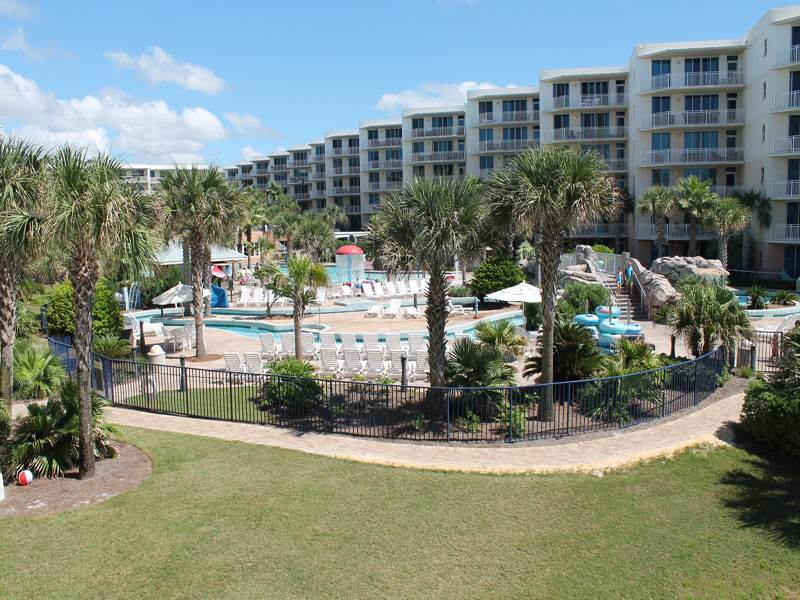 Waterscape B200 Condo rental in Waterscape Fort Walton Beach in Fort Walton Beach Florida - #26
