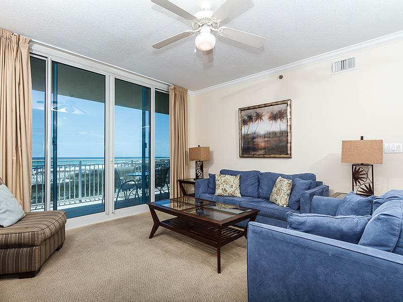 Waterscape B201 Condo rental in Waterscape Fort Walton Beach in Fort Walton Beach Florida - #1