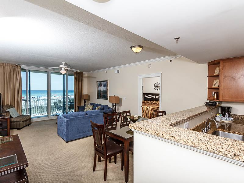 Waterscape B201 Condo rental in Waterscape Fort Walton Beach in Fort Walton Beach Florida - #4