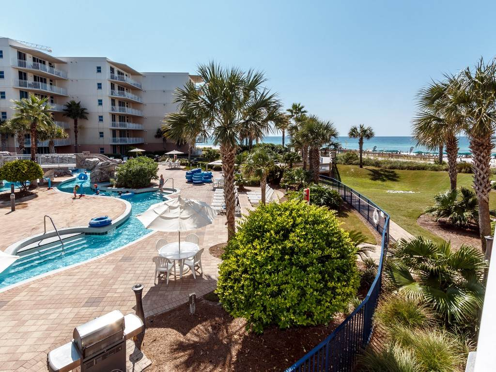 Waterscape B204 Condo rental in Waterscape Fort Walton Beach in Fort Walton Beach Florida - #20