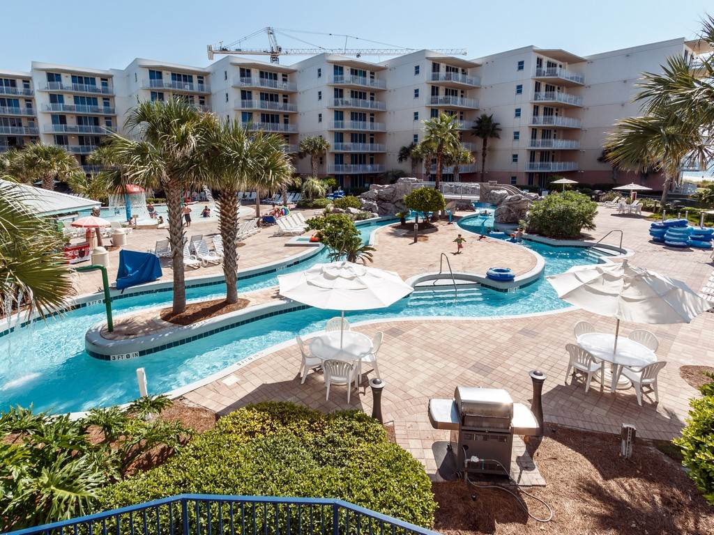 Waterscape B204 Condo rental in Waterscape Fort Walton Beach in Fort Walton Beach Florida - #21