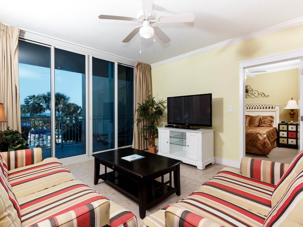 Waterscape B206 Condo rental in Waterscape Fort Walton Beach in Fort Walton Beach Florida - #2
