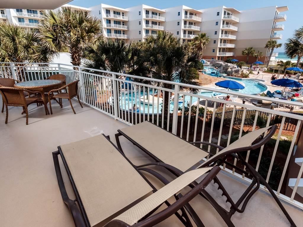 Waterscape B206 Condo rental in Waterscape Fort Walton Beach in Fort Walton Beach Florida - #20