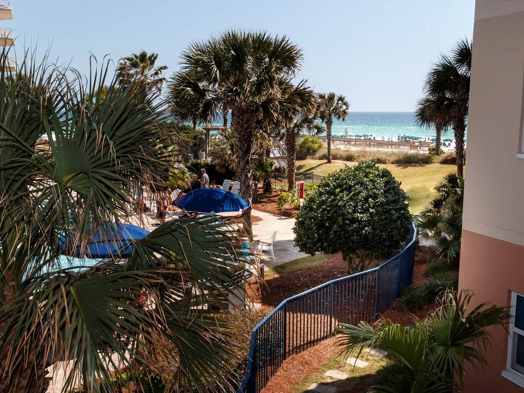 Waterscape B206 Condo rental in Waterscape Fort Walton Beach in Fort Walton Beach Florida - #21