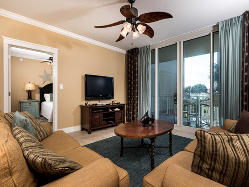 Waterscape B207 Condo rental in Waterscape Fort Walton Beach in Fort Walton Beach Florida - #2