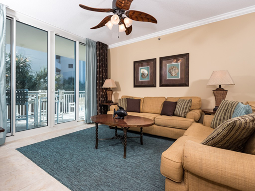 Waterscape B207 Condo rental in Waterscape Fort Walton Beach in Fort Walton Beach Florida - #3